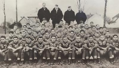 1944 Varsity Champs