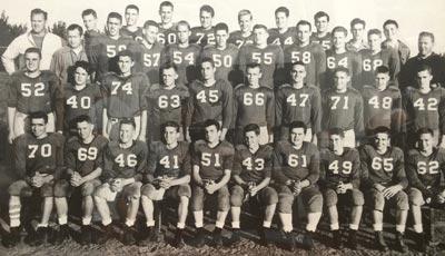1948 Varsity Champs