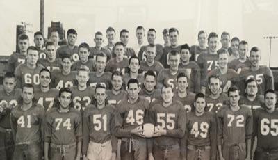 1949 Varsity Champs