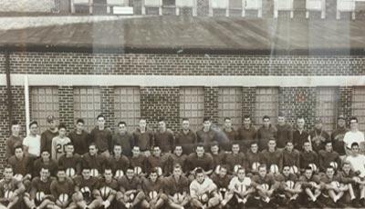 1954 Varsity Champs