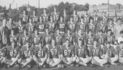 1966 Champs