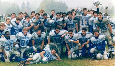 1993 Champs