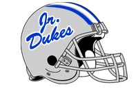 Junior Dukes Football: 8th Grade