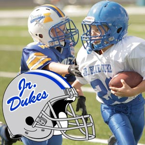 junior Dukes