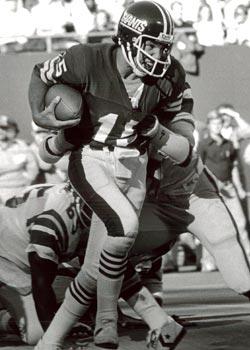 Randy Dean