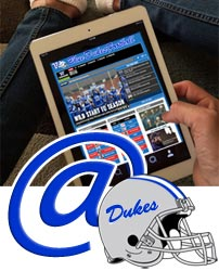 Blue Dukes News