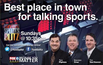Fox6 Sports