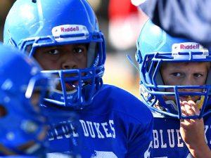 | Final: Jr. Dukes 0 Mequon 22