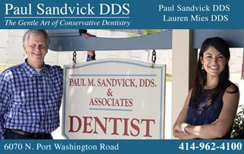 Paul Sandvick, DDS