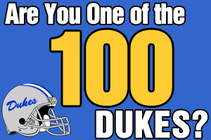 Join the 100 Dukes