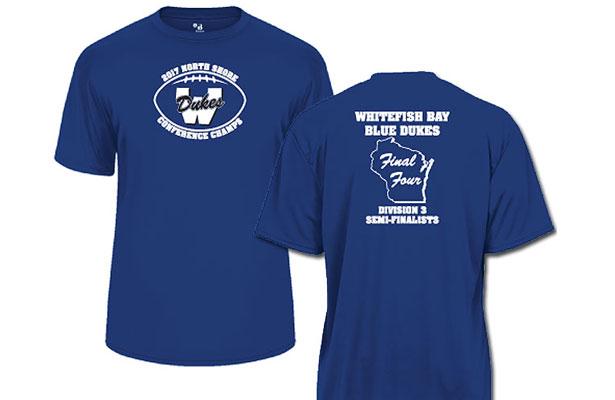2017 T-shirt