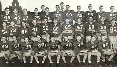 1947 Varsity