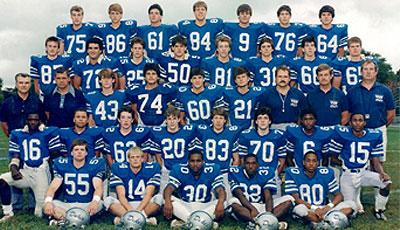 1986 Champs