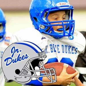 Jr. Dukes