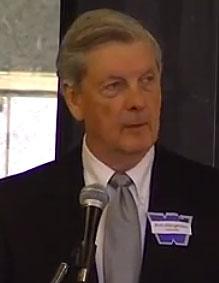 Bob Albrightson