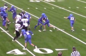 Jr Dukes 7th Grade Highlights