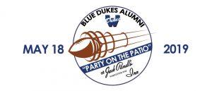 Alumni Party 2019