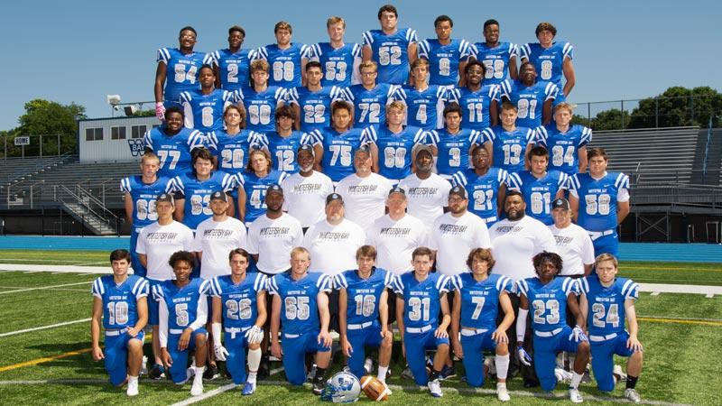 2019 Dukes Varsity Football