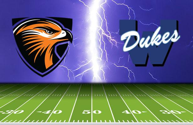 Grafton vs Dukes