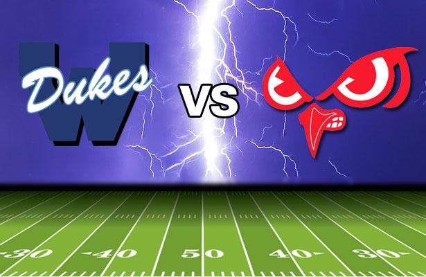 Dukes vs Slinger