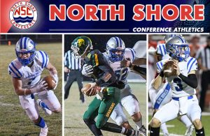 2020 North Shore All-Conference Teams