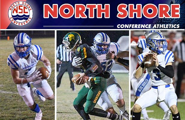 2020 North Shore All-Conference Teams